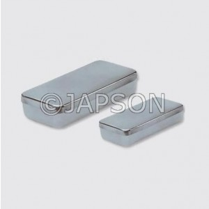 Surgical Box, Stainless Steel