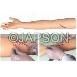 Suture Arm Advanced, Surgical
