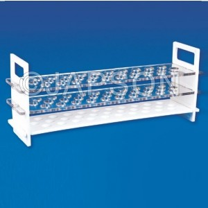Test Tube Stand (Three Tier), Polycarbonate