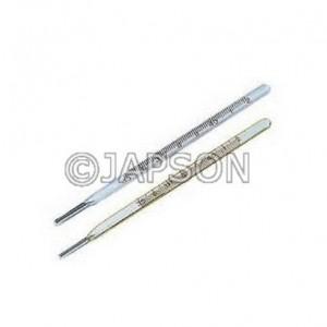 Thermometer Oral (Prismatic)