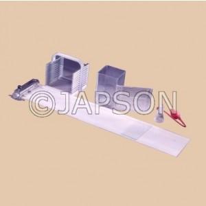 Thin Layer Chromatography Apparatus, Aluminium