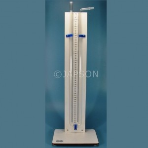 U-Tube Manometer on Stand, Table Model