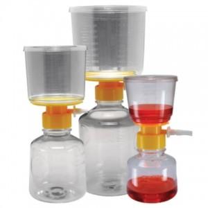 Vacuum Filteration Apparatus