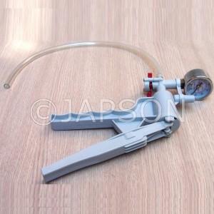 Vacuum Pump, Hand Operated