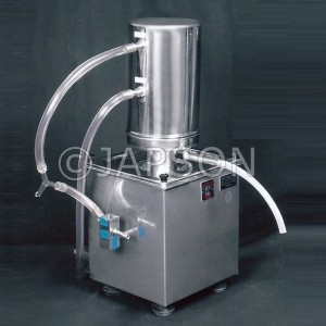 Water Still, Table Model, Stainless Steel Chamber