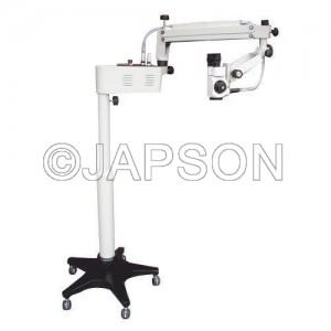Zoom Operating Microscope, ENT (Floor Model)