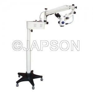 Zoom Operating Microscope, Eye (Floor Model)