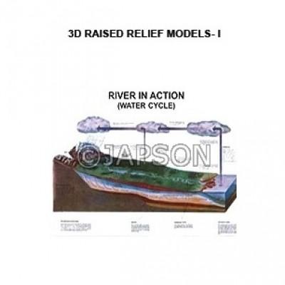 3D Relief Models- I