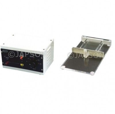 Accessories For Submarine Gel Electrophoresis, Student Mechanism