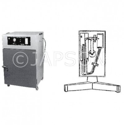 Accessories For Vacuum Pump Single Stage and Double Stage