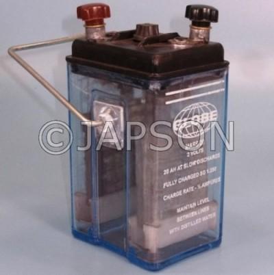 Acid Accumulator