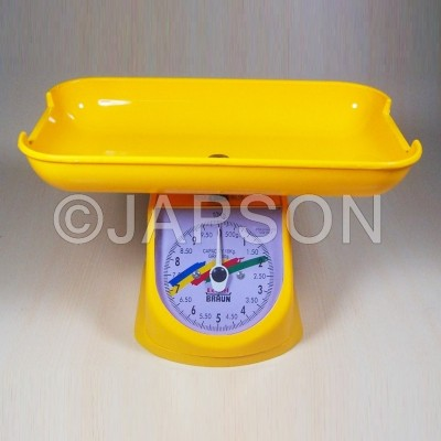 Baby Weighing Scale, Braun Type