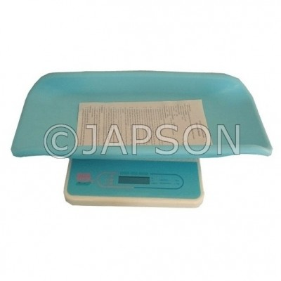 Baby Weighing Scale (Digital/Electronic)