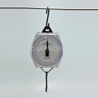 Balance, Dial Type