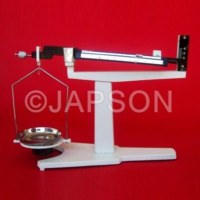 Balance, Single Pan, Beam Type