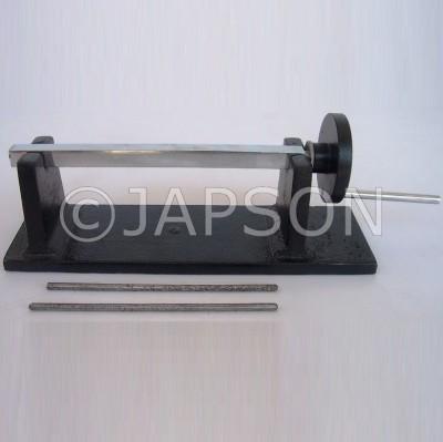 Bar Breaking Apparatus