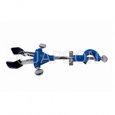 Burette Clamp, Rotatable, Double Keys 1