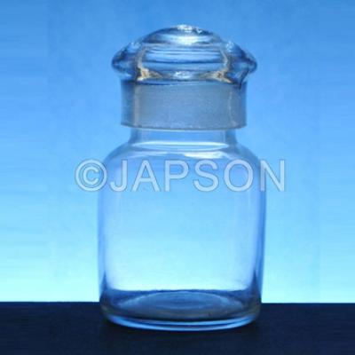 Canada Balsam Bottle