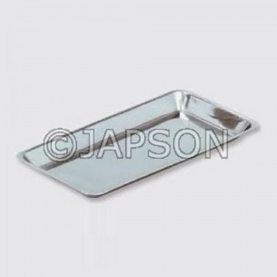 Dental Trays, Stainless Steel