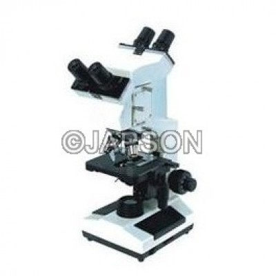 Dual Viewing Microscope