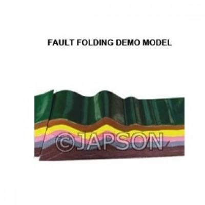 Fault Folding Demo