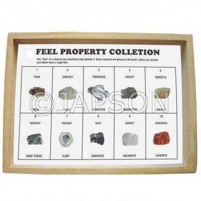 Feel Property Collection, Set of 10