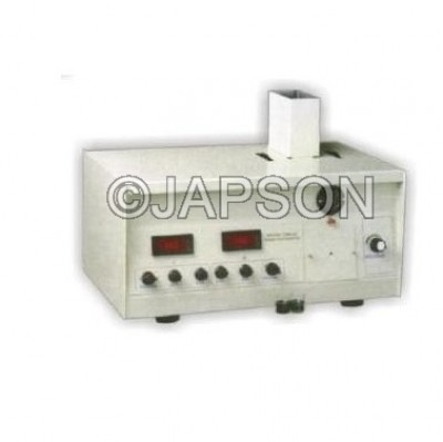Flame Photometer, Digital, Dual Channel