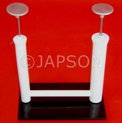 Fluid Pressure Apparatus, Hydraulic Press