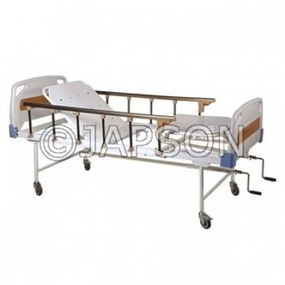 Full Fowler Bed - Deluxe Model