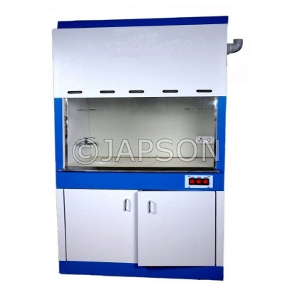 Fume Hood, Stainless Steel