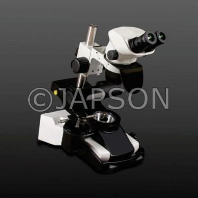 Gemological Microscope