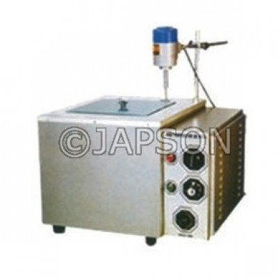 High Temperature Oil / Water Bath (With Stirrer)