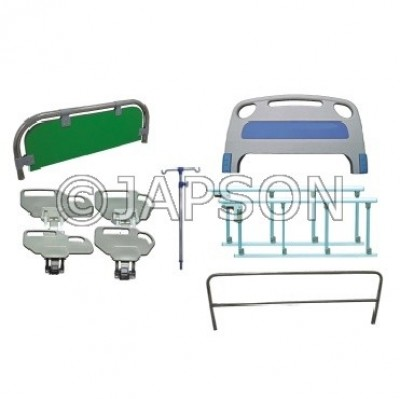 Hospital Bed Accessories