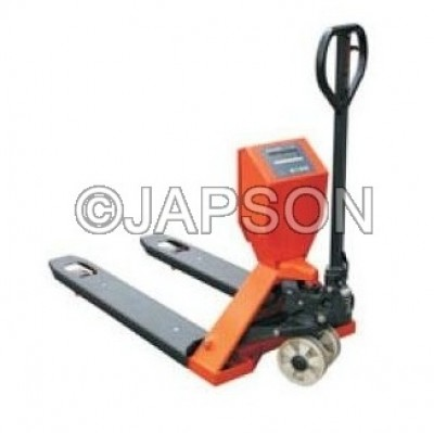 Hydraulic Pallet Scale
