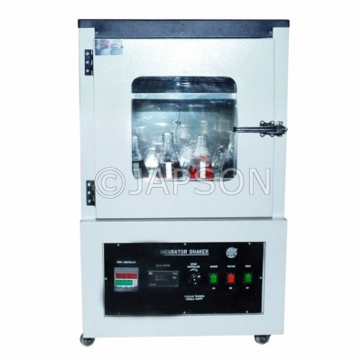 Incubator with Shaker, Stainless Steel