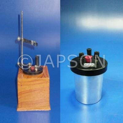 Joule's Calorimeter