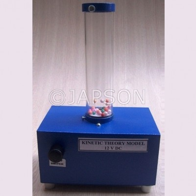 Kinetic Theory Apparatus