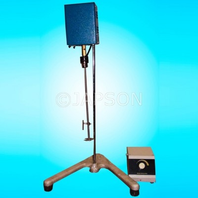 Laboratory Stirrer, High Torque, Geared Motor