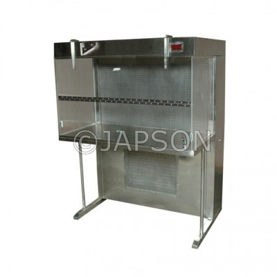Laminar Air Flow, Stainless Steel