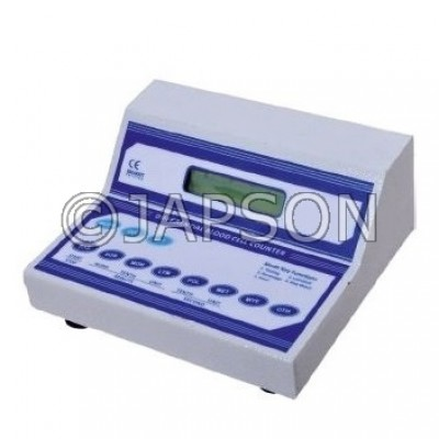 Differential Blood Cell Counter