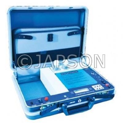 Microprocessor Water & Soil Analysis Kit