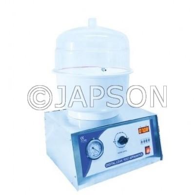Digital Leak Test Apparatus