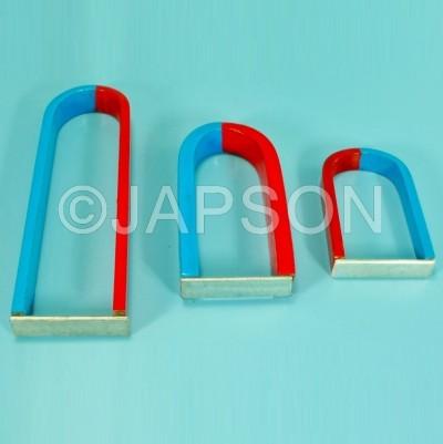 Magnets Bar, Chrome Steel