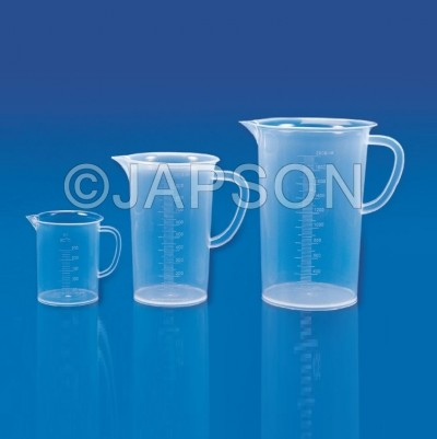 Measuring Jug, Plastic
