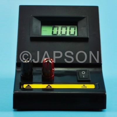 Meter, Voltmeters, Digital