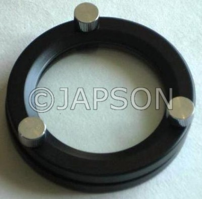 Newton's Ring Lens Set
