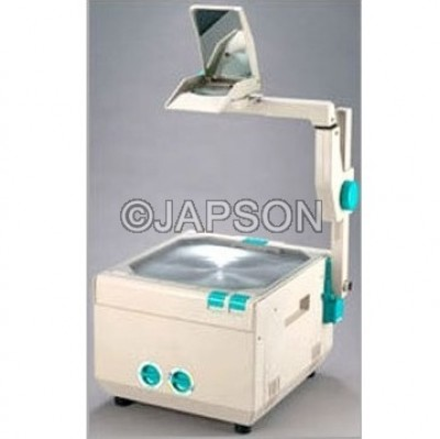 Over Head Projector, Deluxe, ABS Body (Big)