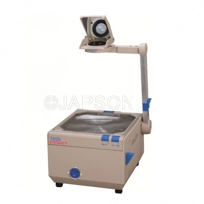 Over Head Projector, Deluxe, ABS Body (Big), with Vari-Focal Technology