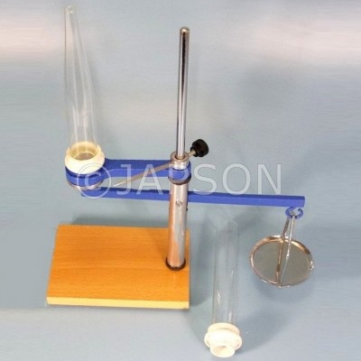 Pascal Law Apparatus, Weinholds Type