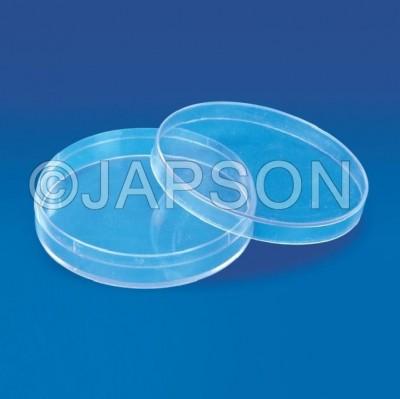 Petri Dish (Culture), Plastic